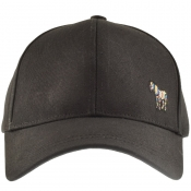Product Image for PS By Paul Smith Baseball Cap Black