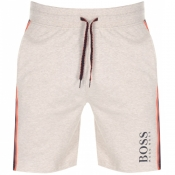 Product Image for BOSS HUGO BOSS Contemporary Shorts Beige Marl