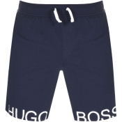 BOSS HUGO BOSS Identity Shorts Navy