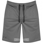 Product Image for Under Armour UA Tech Mesh Shorts Grey