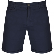 Product Image for Les Deux Orta Shorts Navy
