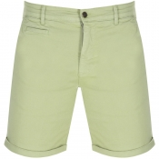 Product Image for Les Deux Orta Shorts Green