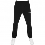 Billionaire Boys Club Logo Jogging Bottoms Black