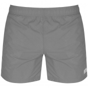 BOSS HUGO BOSS Perch Swim Shorts Grey