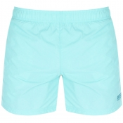 BOSS HUGO BOSS Perch Swim Shorts Green