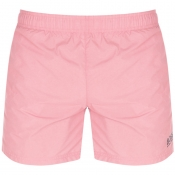BOSS HUGO BOSS Perch Swim Shorts Pink