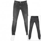 Levis 511 Slim Fit Jeans Grey