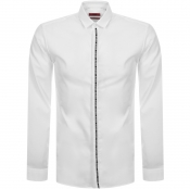 HUGO Ed Shirt White