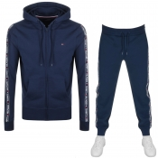 Product Image for Tommy Hilfiger Tracksuit Navy
