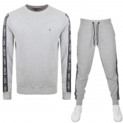 Product Image for Tommy Hilfiger Tracksuit Grey