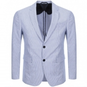 Product Image for BOSS HUGO BOSS Nobis 6 Jacket Blue