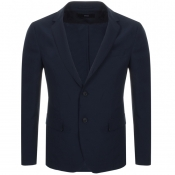 Product Image for BOSS HUGO BOSS Noort WG Jacket Navy