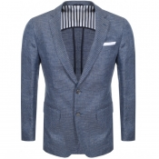 BOSS HUGO BOSS Hartlay Jacket Blue
