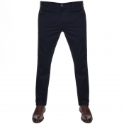 G Star Raw Bronson Slim Chinos Blue