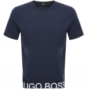 BOSS HUGO BOSS Identity T Shirt Navy