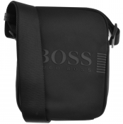 BOSS HUGO BOSS Pixel Zip Bag
