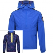 Billionaire Boys Club Reversible Jacket Blue