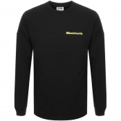 Product Image for Billionaire Boys Club Cut And Sew T Shirt Black