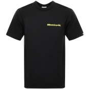 Billionaire Boys Club Logo T Shirt Black