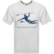 Billionaire Boys Club Neptune Sub T Shirt White