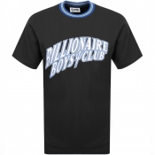 Billionaire Boys Club Gamer Logo T Shirt Black