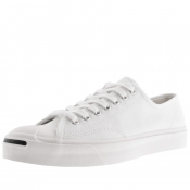 Product Image for Converse X Jack Purcell Ox Trainers White