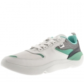 Lacoste Wildcard Trainers White