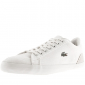 Product Image for Lacoste Lerond Trainers White