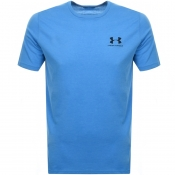 Product Image for Under Armour Sport Style T Shirt Blue