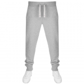 Tommy Hilfiger Icon Jogging Bottoms Grey