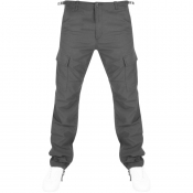 Carhartt Aviation Cargo Trousers Grey