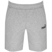 Product Image for Puma Sweat Shorts Grey