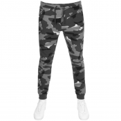 Product Image for Nike Tapered Fit Club Jogging Bottoms Grey