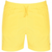 Carhartt Chase Swim Shorts Yellow