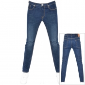 Product Image for PS By Paul Smith Slim Fit Jeans Blue