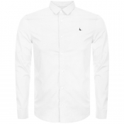 Product Image for Jack Wills Hinton Stretch Shirt White