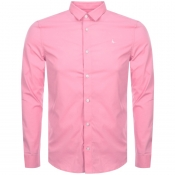 Product Image for Jack Wills Hinton Stretch Shirt Pink