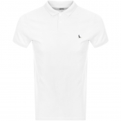 Product Image for Jack Wills Aldgrove Polo T Shirt White