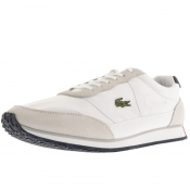 Product Image for Lacoste Partner Trainers White