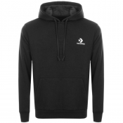 Product Image for Converse Star Chevron Logo Hoodie Black