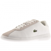 Product Image for Lacoste Avance Trainers White