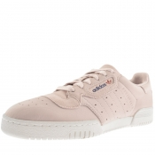 Product Image for adidas Originals Powerphase Trainers Lilac