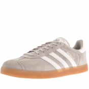 Product Image for adidas Originals Gazelle Trainers Grey