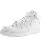 Product Image for Nike Air Force 1 07 Trainers White