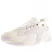 Nike Zoom 2K Trainers Cream