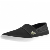 Product Image for Lacoste Marice Plimsoll Black