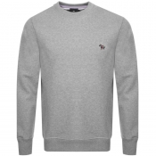 PS By Paul Smith Crew Neck Sweatshirt Grey
