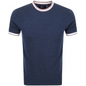 Product Image for Luke 1977 Visionary T Shirt Navy