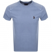 Product Image for Luke 1977 Mako T Shirt Blue