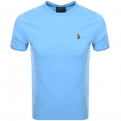 Product Image for Luke 1977 Traffs T Shirt Blue